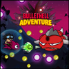 <i>Play</i> Bullethell Adventure
