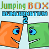 <i>Play</i> Jumping Box Reincarnation 2