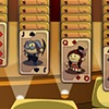 <i>Play</i> Klondike Solitaire Gold