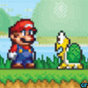 <i>Play</i> Mario Star Scramble 2