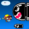 <i>Play</i> Super Mario Skyworld