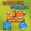 <i>Play</i> Wooden Pieces